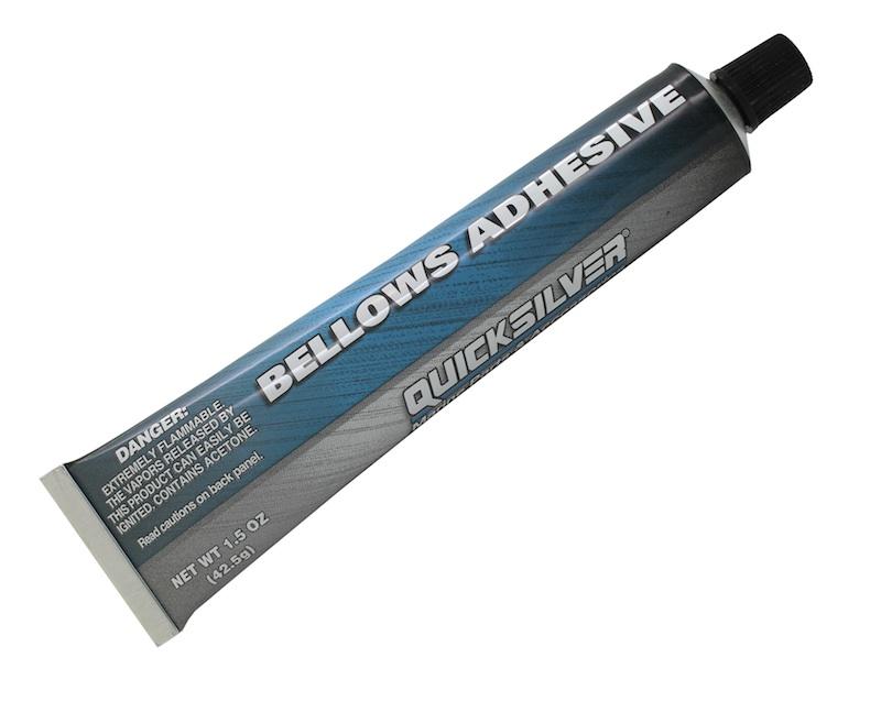 Details zu Mercruiser Quicksilver Faltenbalg Kleber 92-86166Q1 42,5g  Bellows Adhesive Balg